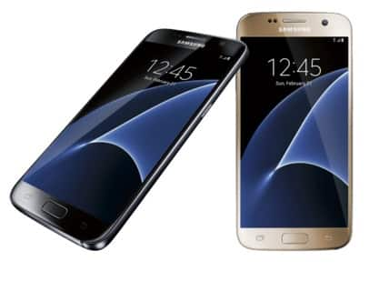 $200 BestBuy Gift Card for any working smartphone trade in with purchase and activation of Samsung Galaxy S7
