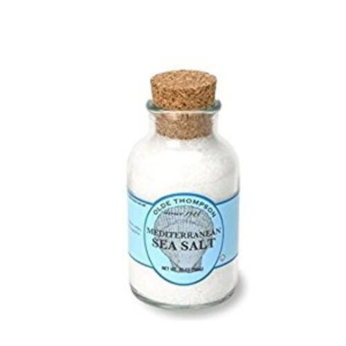 Olde Thompson 20-Ounce Mediterranean Sea Salt Crystals - $10.39