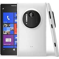 Deal Fisher Deal: Lumia 1020 Refurb White - $340 - Deal Fisher / eBay : [Nokia Lumia 1020 - 32GB - Dual Core Windows 8 Smartphone - Matte White (AT&T)]