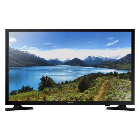 Samsung 32 Class HD (720P) LED TV (UN32J4002) for $100 (YMMV)