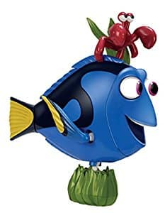 Disney Finding Dory Changing Looks Toy - $13.13 & Dory Voice Changing Toy - $3.72 @ Amazon Add-on Item