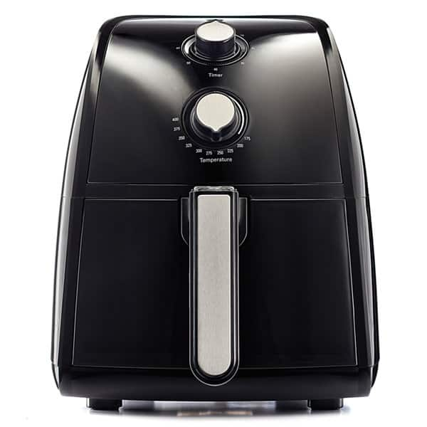 Cooks 2.4L air Fryer -  JC Penny $22.49 AR