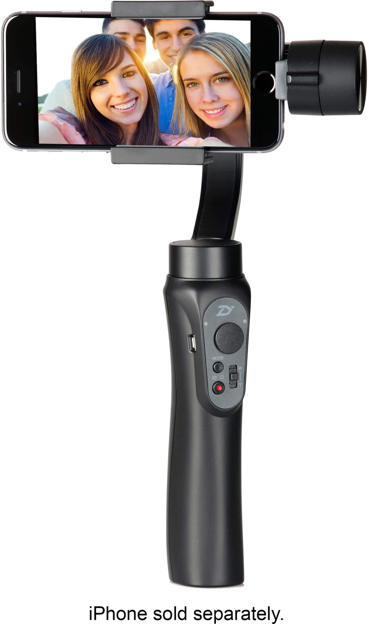 Zhiyun Smooth-Q Smartphone Gimbal for $79 + FS or pickup