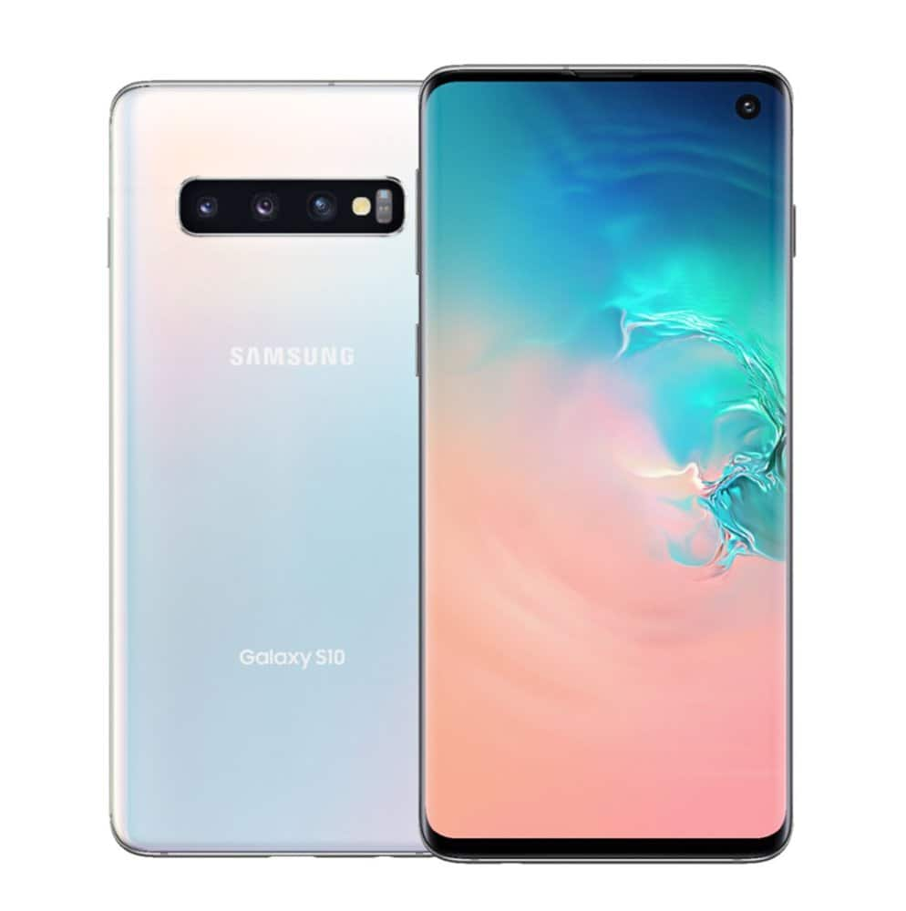 BestBuy - Samsung Galaxy S10 (Sprint) With New Line/Account $0mo. 24 mo.