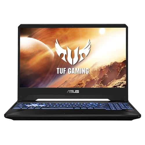 "ASUS TUF Gaming 15.6"" FHD, AMD Ryzen 5 3550H, NVIDIA GeForce GTX 1650 Graphics, 8GB RAM, 256GB SSD, Stealth Black, FX505DT-WB52 $599"