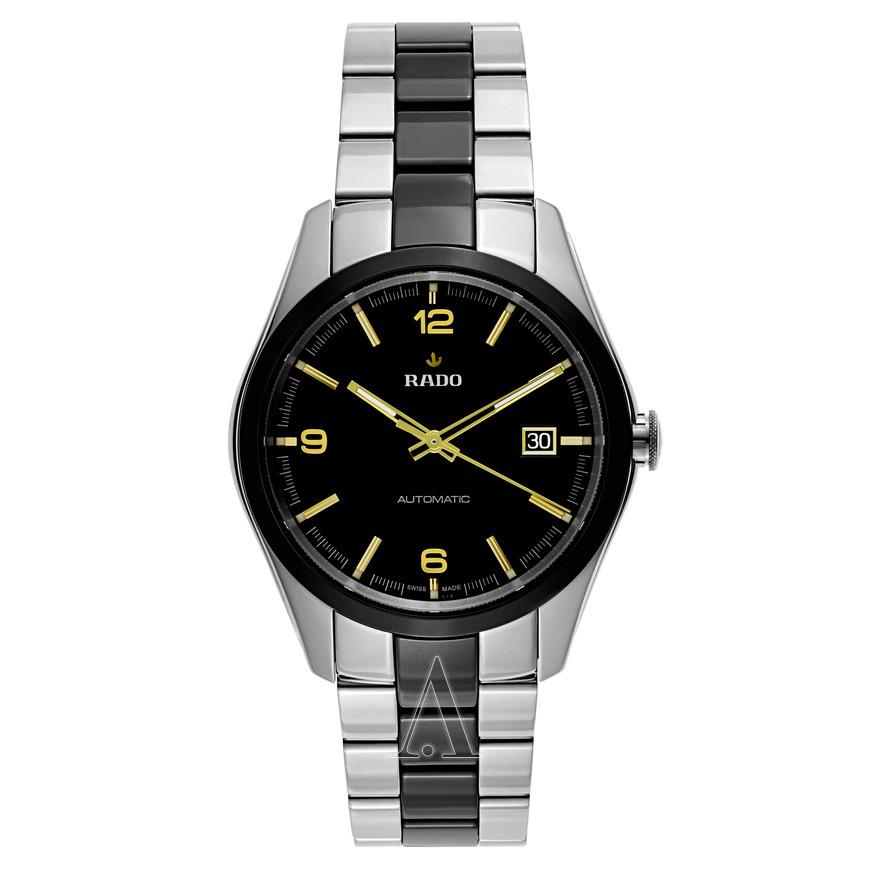 Rado Men's Hyperchrome Automatic Watch R32109162 $795@Ashford