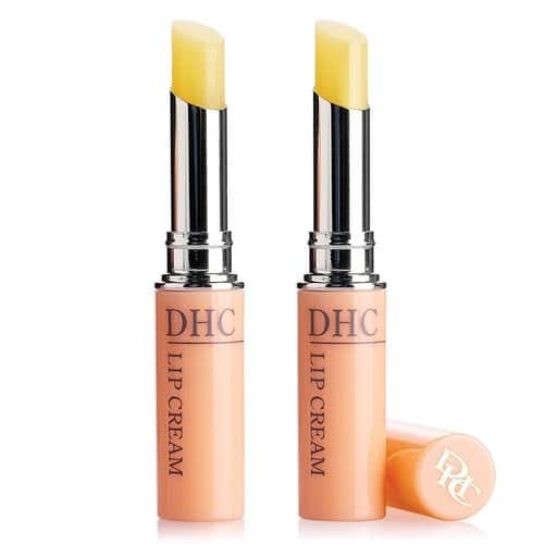 DHC Lip Cream, 2 Pack $12.92+free shipping@amazon