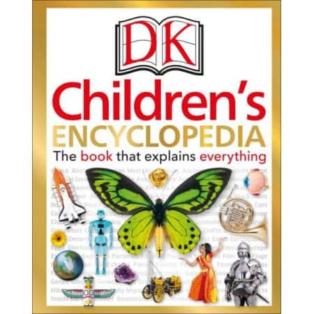 DK Books on sale at walmart