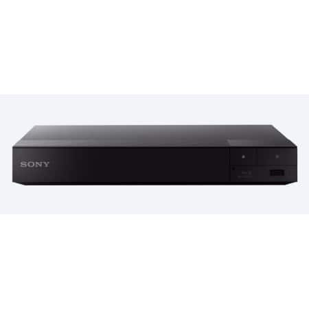 Refurbished Sony BDPS6700 4K Upscaling 3D Streaming Blu-Ray Disc Player  Bluetooth $34.99
