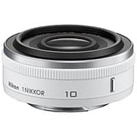 Target Deal: Nikon 1 J4 18.4 MP Digital Camera with NIKKOR 10-30mm Lens, $249 @ Target.com