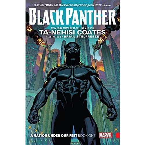 Black Panther Comixology/Kindle: Sale