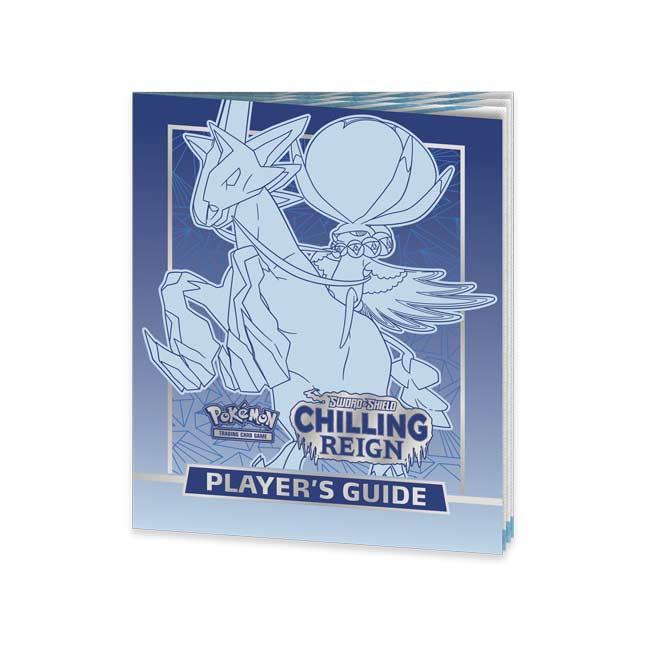 [Pre-order] Chilling Reign Pokémon Center Elite Trainer Box (Ice Rider Calyrex & shadow rider calyrex) $49.99