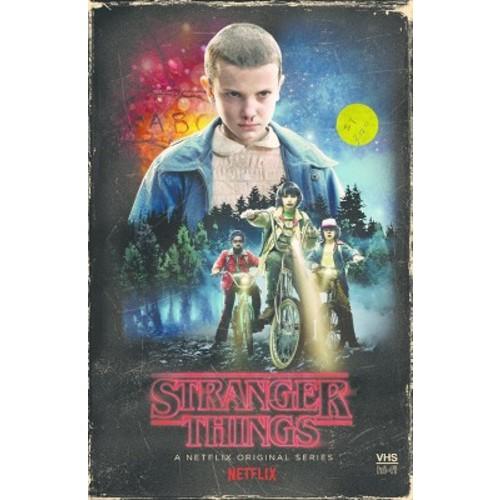 Stranger Things Season 1 $5, Season 2
