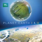 Planet Earth, The Complete Collection, Series 1 & 2 (17+ episodes) HD $24.99