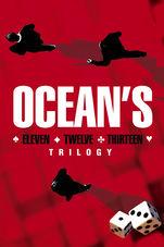 Ocean's Trilogy  (Digital HD) $14.99