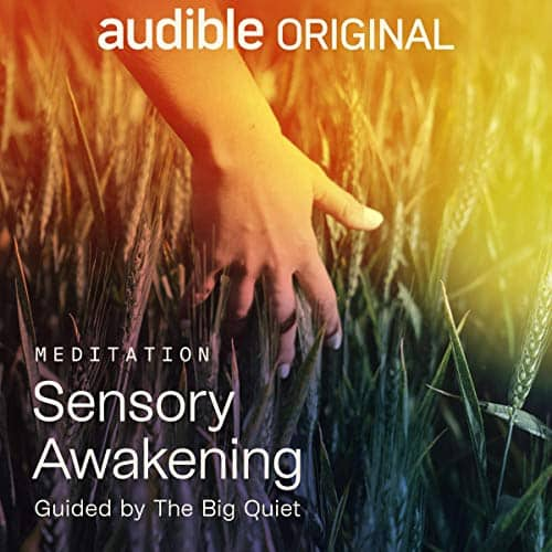 Free Audible Shorts (Meditations and Music) for Members Only