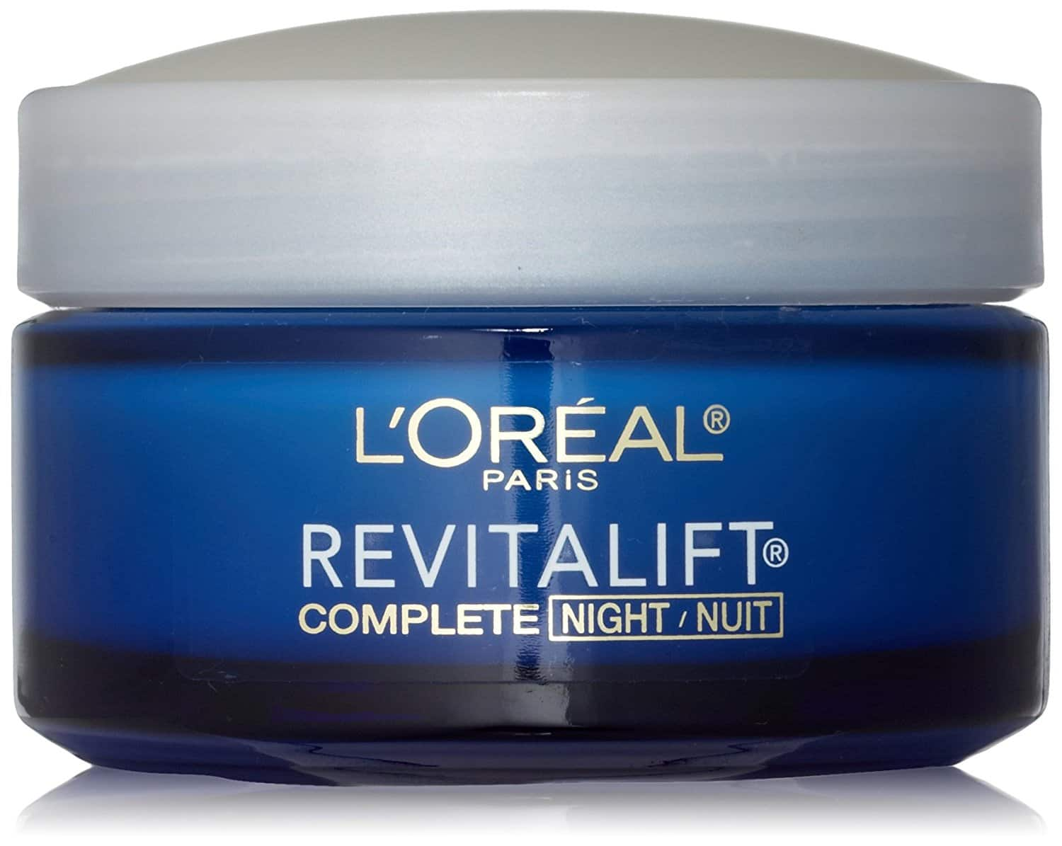 L'Oréal Paris Revitalift Anti-Wrinkle + Firming Night Cream Anti-Aging Pro Retinol, 1.7 fl oz $7.82 AC S&S@amazon