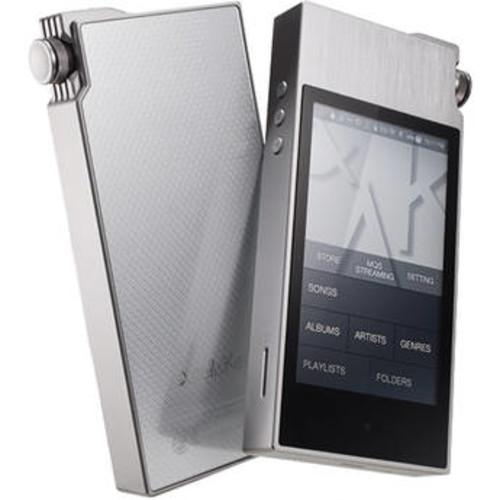 AK120 II Portable High Definition Sound System (Silver) $729 + FS@B&H