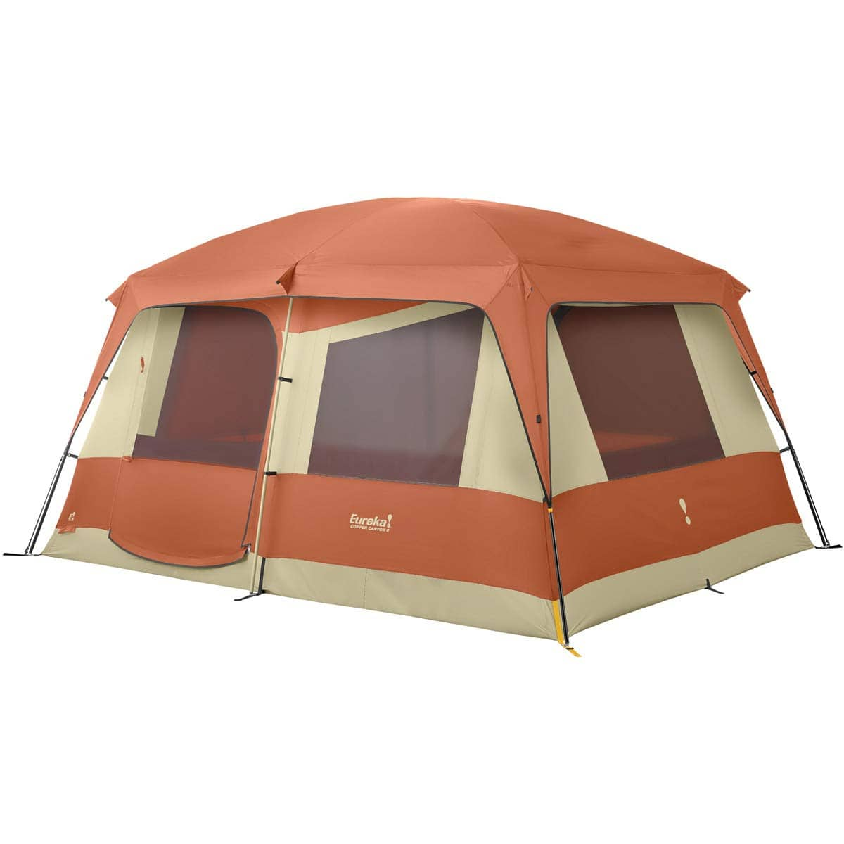 Eureka Copper Canyon 8 -Person Tent [8 Person] $195