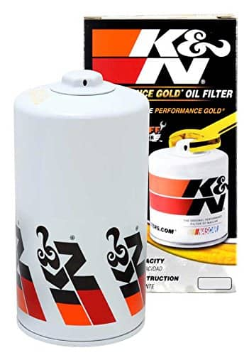 K&N oil filter for 6.7 powerstroke $3.94 $6.99 shipping for up to 12 from rockauto.com