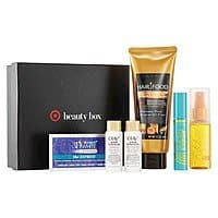 Target Deal: Target Beauty Box $7 + free shipping