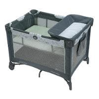 Graco Pack 'N Play Playard Simple Solutions $57.39 + Free shipping