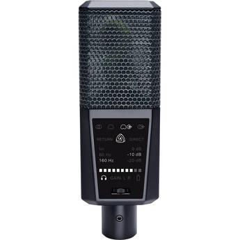 Lewitt DGT 650 USB Microphone for iOS/OSX/Windows - $579