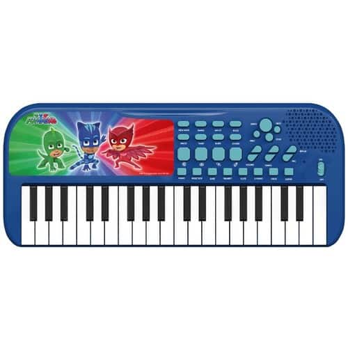 First Act Discovery Pj Masks Keyboard $ 9.98 on toysrus.com $9.98