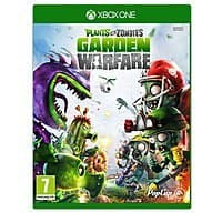 Microsoft Store Deal: Plants vs. Zombies: Garden Warfare for Xbox One (Disc) - $14.99 + Free Shipping