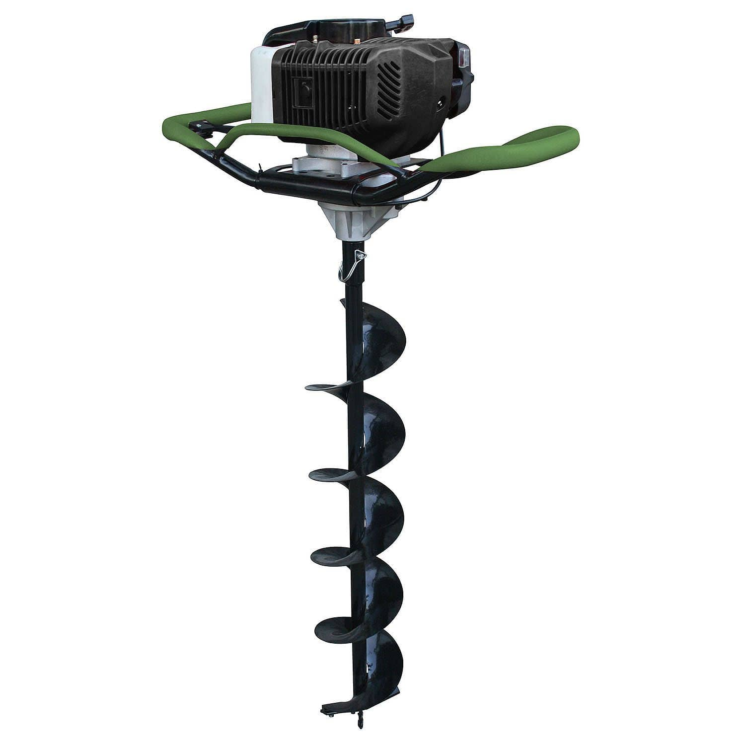 "Sam's Club Sportsman Earth Series 6"" Gas Powered Auger- $139.98"