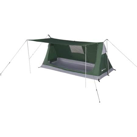 "Ozark Trail 86.5"" x 39.5"" Bivy Tent, Sleeps 1 $25"