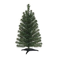 Kmart Deal: 2' Unlit Mini Pine Tabletop Christmas Tree $5.39 + Free Store Pickup (for SYW Members) @ Kmart