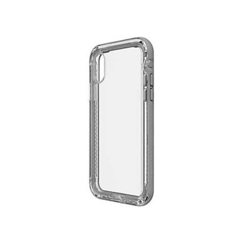 LifeProof NËXT For iPhone X Case Item: Beach Pebble (Grey) color only $55.19