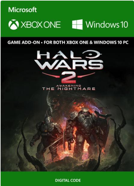 Halo Wars 2 Xbox One Key Windows 10 GLOBAL is  $22.55  @SCDKey