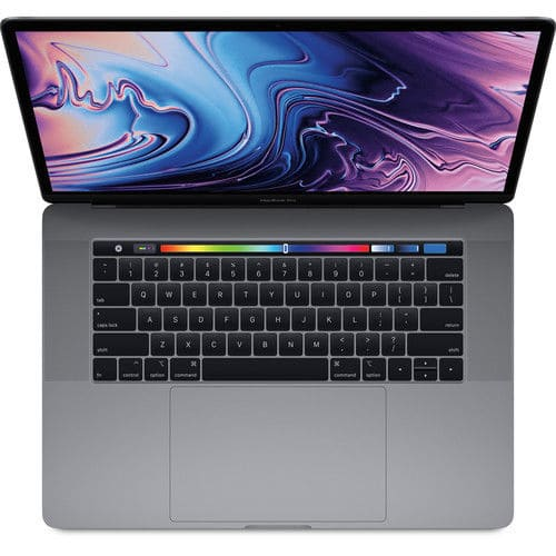 "2018 MacBook Pro - 15.4"" Touch Bar - i7 - 16GB RAM - 512GB Space Gray or Silver $2499.99"