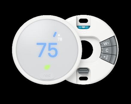Google Nest Thermostat E + Google Home Mini $119 for MI Consumers Energy customers