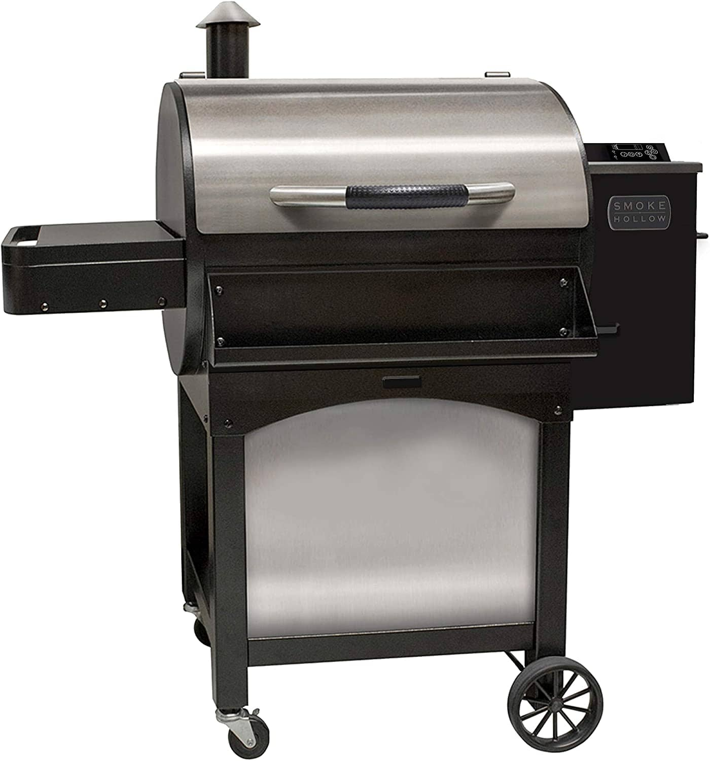 "Masterbuilt Smoke Hollow 30"" Pellet Grill $379.99 + Free S/H for Prime Members"