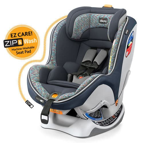 Chicco® NextFit Zip Convertible Car Seat in Privata - $199.99 + FS @ Bed Bath & Beyond and Buy Buy Baby