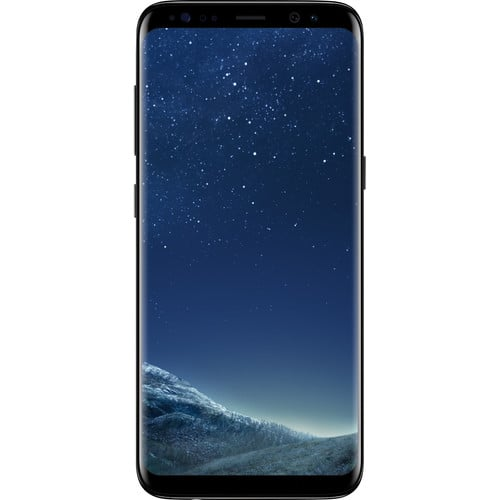 Samsung Galaxy Unlocked Smartphones: S8/S8+ $724/$824.99 bundle with $100 GC and Wireless charging pad.