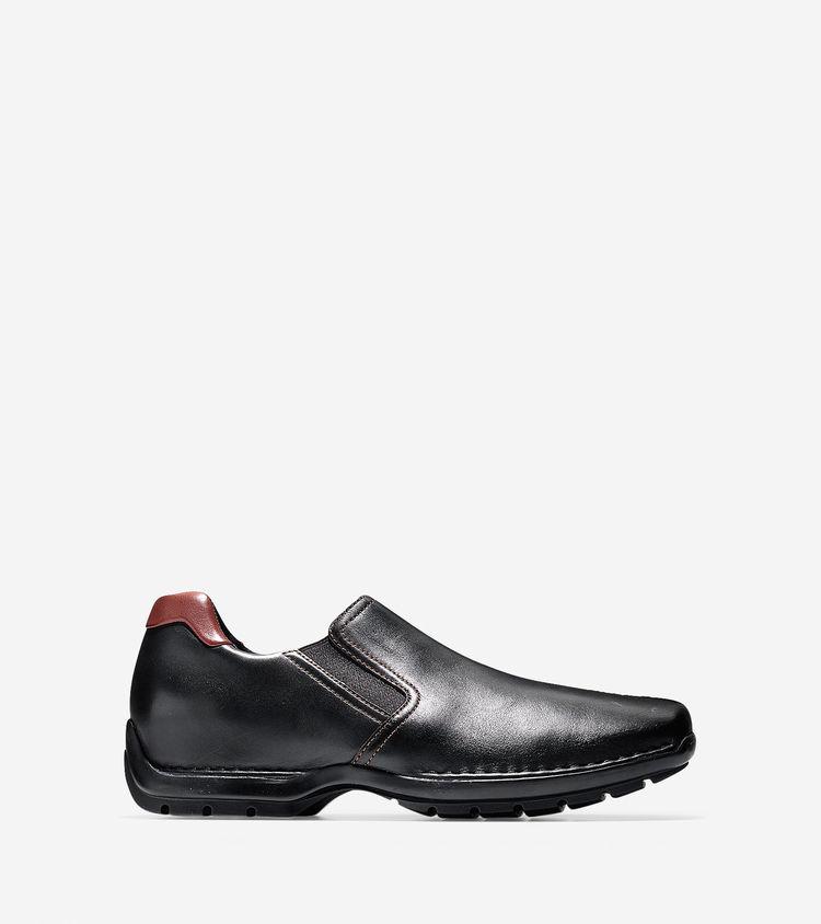 Cole Haan Men's Zeno Slip-On Loafers $47.97