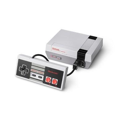 Nintendo® NES Classic Edition $59.99 Target B&M YMMV