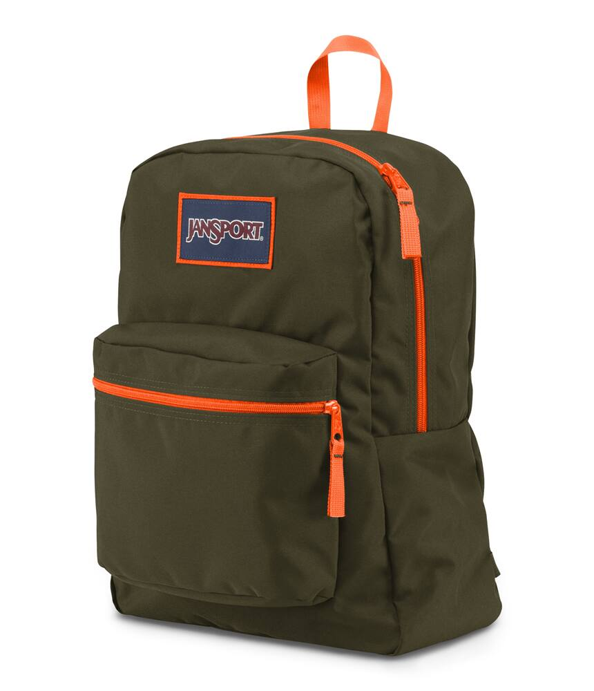 JanSport Overexposed Backpack from $9.99 at Meritline