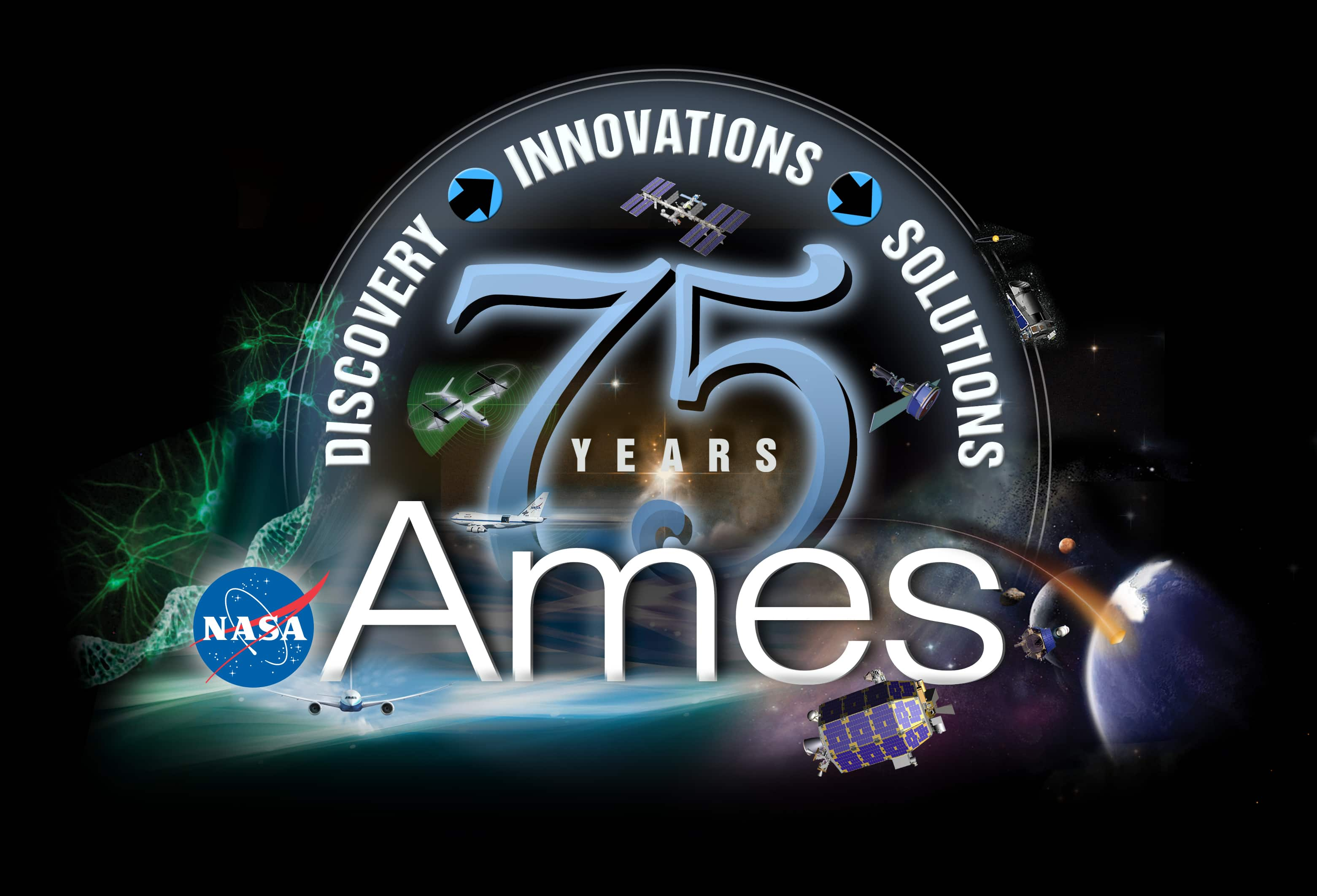 Nasa - Ames - Mountain View, CA One Day Open House