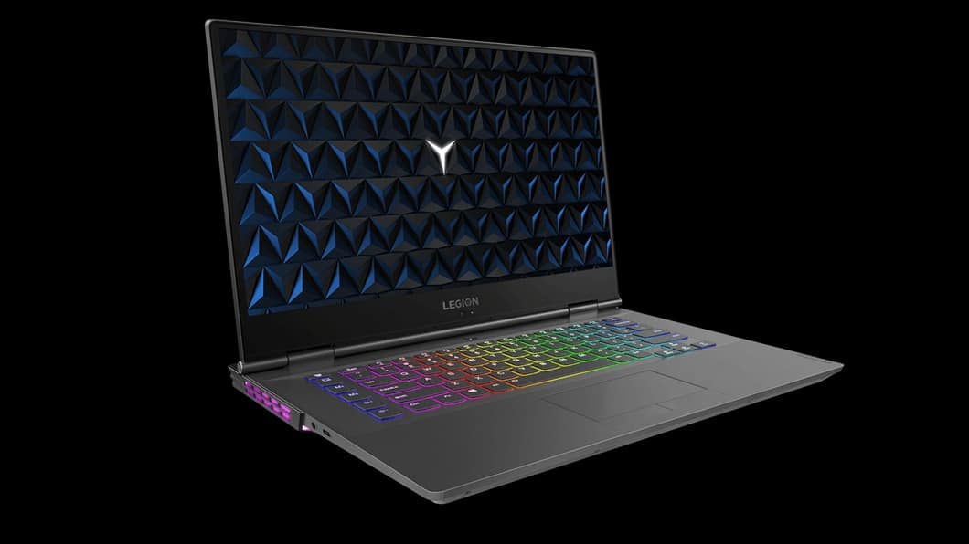 "$1,106.69 Lenovo Y740 15"" (300 nits?) Gaming Laptop with RTX 2070 Max-Q, I7-8750H, 16GB RAM, 250GB SSD, 1TB HDD"