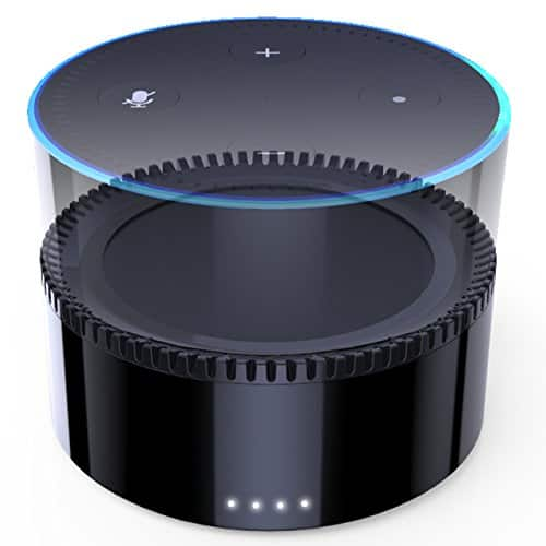 Fremo Evo - an intelligent Battery Base for 2nd Generation Echo Dot for $18.49 @ Amazon