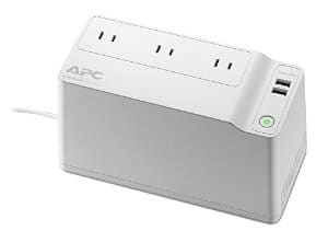 APC Back-UPS Connect BGE90M Network Uninterruptible Power Supply (UPS) $19.99 @ Amazon.com