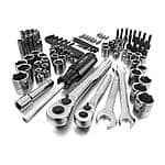 Craftsman 94 pc. Easy-To-Read Mechanics Tool Set (Possibly made in USA) - $49.95 + Free Store Pickup