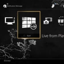 PS4 Theme - The Last of Us Outbreak Day Theme - FREE