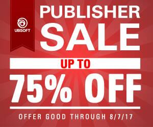 Playstation Store Ubisoft Publisher Sale: Assassin's Creed Triple Pack PS4 $29.69, The Division $19.99, Far Cry Primal $19.99