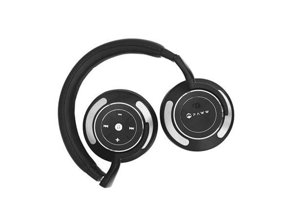 Paww WaveSound 3 Noise-Cancelling Bluetooth Headphones $80